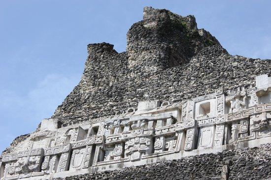 Coco Beach Resort: Maya Ruins