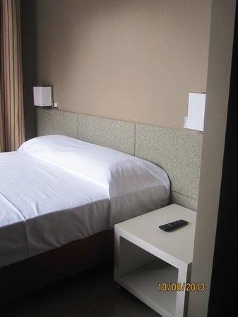 B&B Carini 58: Bedroom
