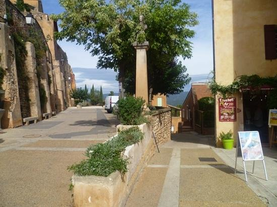 Provence Panorama : Roussillon