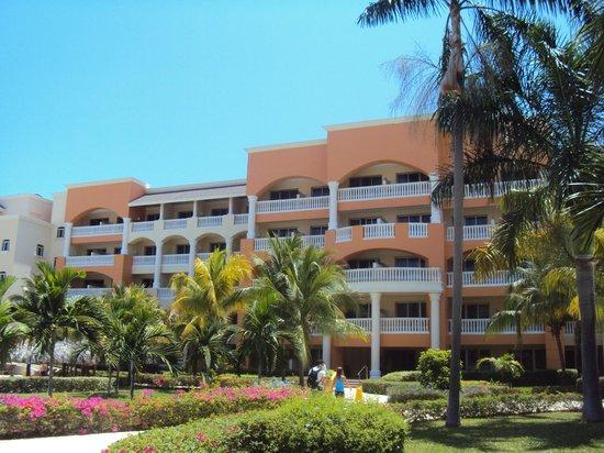 Iberostar Rose Hall Suites : Hôtel