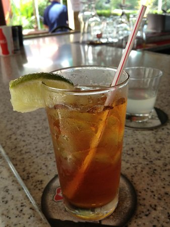 Somerset Country Squire : Dark and Stormy