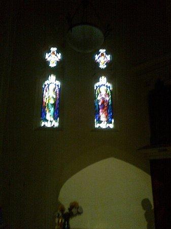 "Saint Mary of the Angels: Wellington ""Mecca"""