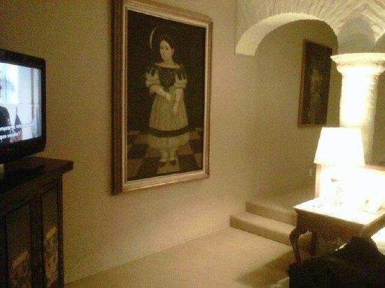 Quinta Real Guadalajara : Más de la habitación