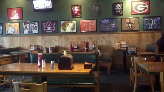 Mexican Restaurants In Ozark Al