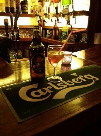 The Richwood: At the Beirut Bar♥