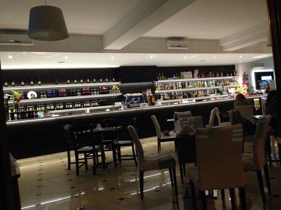 Aradeo, Италия: I liquori
