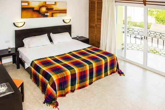Hotel Sol Playa : Standard room