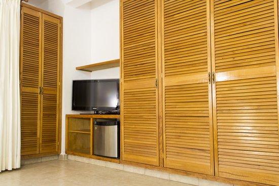 Hotel Sol Playa : Room view