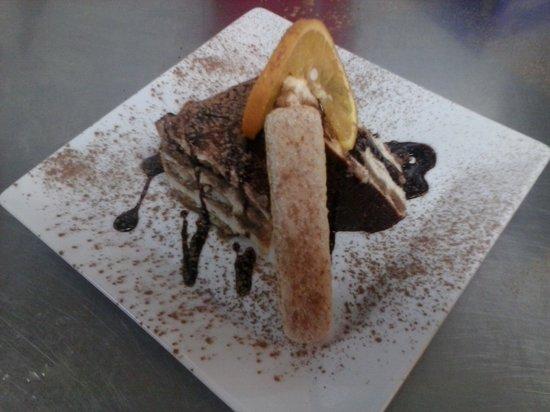 Esperante : Dessert Anyone?