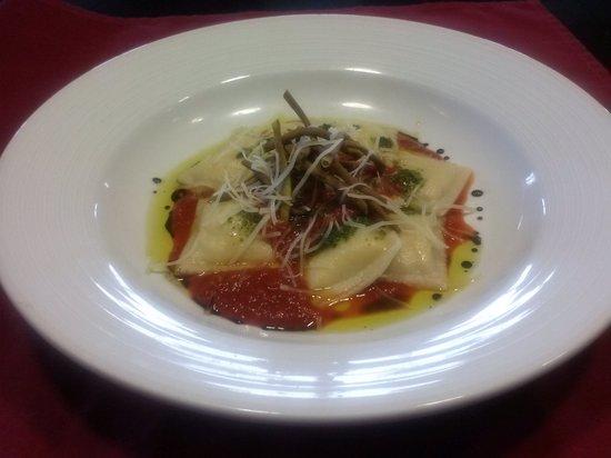 Esperante : Fresh Pasta Daily