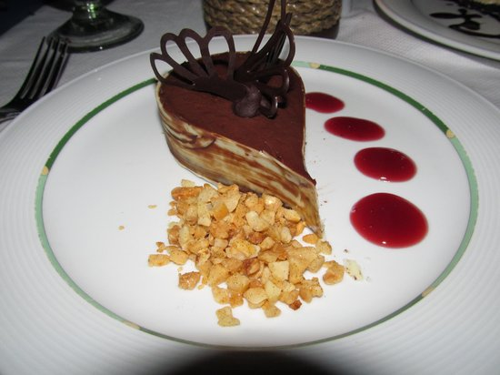 Kamuela Provision Company: Chocolate Crunch Torte