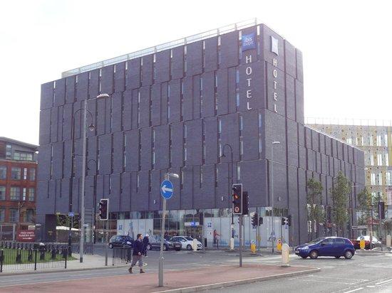 Ibis Hotel Manchester Pollard Street