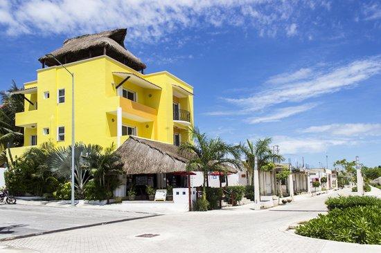 Restaurant La 88 at Sol Playa