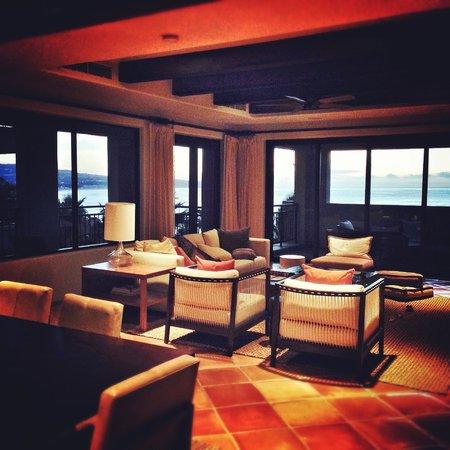 Hacienda Beach Club & Residences : 3 bedroom residence