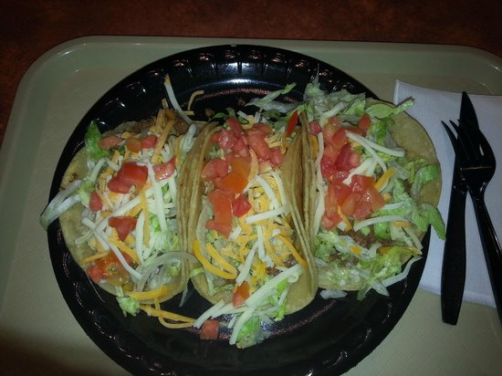 Review Of Blue Iguana Mexican Restaurant Las Vegas Nv