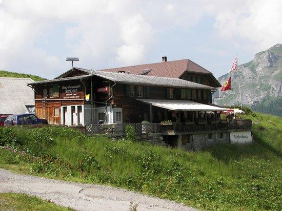 Berghaus Bundalp