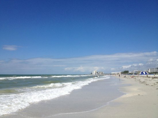 Saint Pete Beach : St Petes Beach