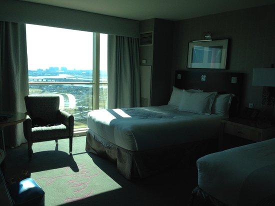 2 bedroom suite atlantic city casino caesars borgata hotel casino spa queen beds picture of spa atlantic city