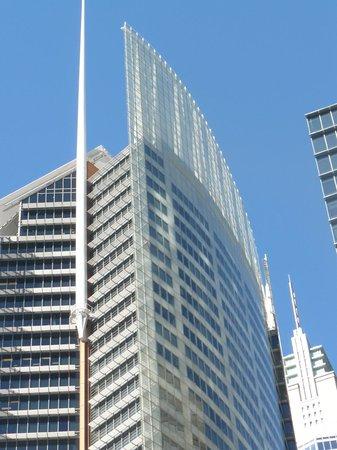 Sydney Architecture Walks : Sydney
