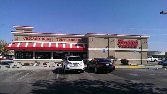 Good Fast Food In Bakersfield Ca