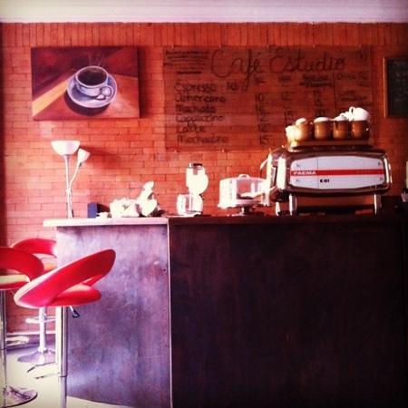 Cafe Estudio Antigua