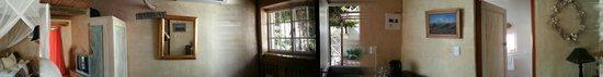 Mai's Guest Lodge : Habitacion