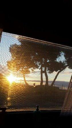 Las Palmeras Camping: una maravilla desde la ventana de nuestra caravana