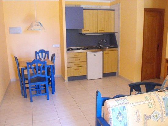 Club Santa Ponsa : Very spacious apartment