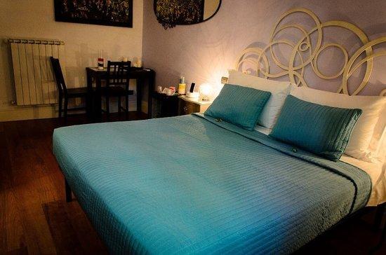 Small Luxury B&B: Room