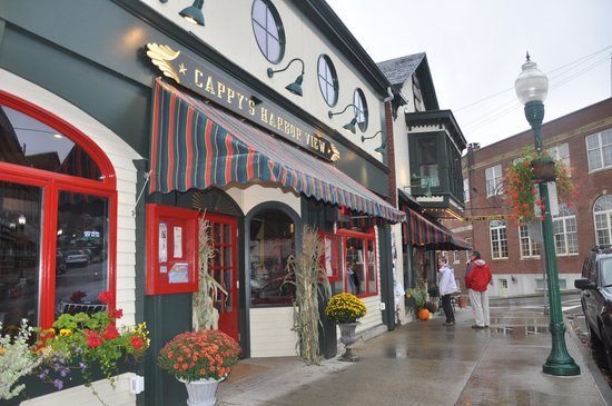 "Cappy's Chowder House: Cappy""s Chowder House"
