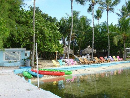 Seafarer Resort And Beach S