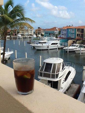 Park Royal Puerto Rico at Club Cala: Pretty view