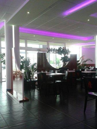 Restaurant Asiatique Saint Paul Les Dax