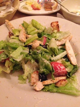 Mario's Italian Resturant & Lounge