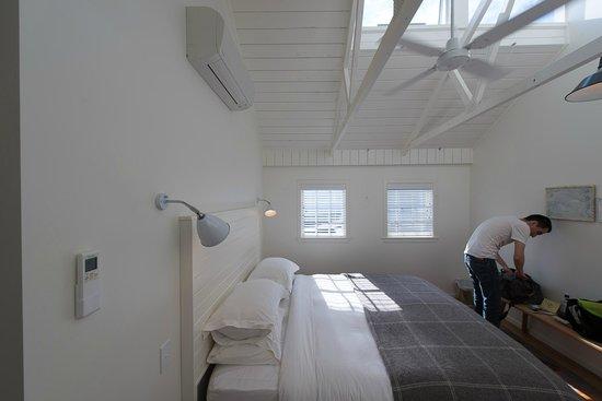 The Oyster Inn : Room 3