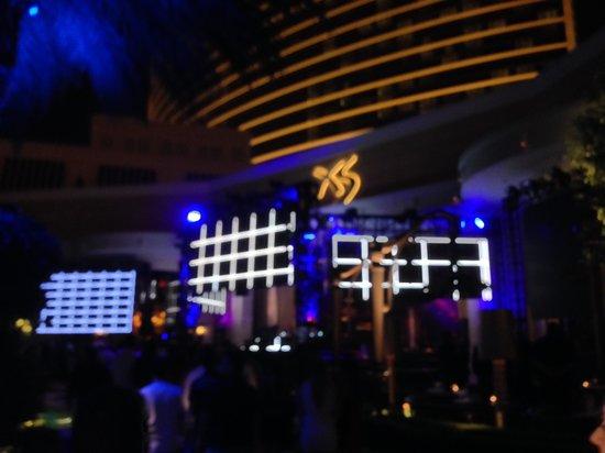 XS Nightclub: xs