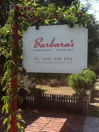Barbara's Guesthouse: Hidden Gem!