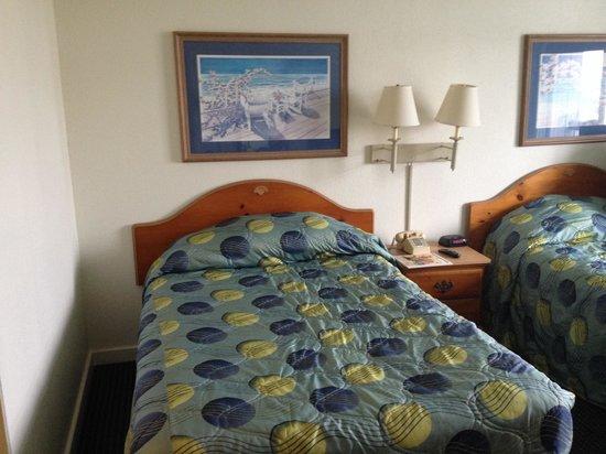 Travelodge Outer Banks/Kill Devil Hills: Room