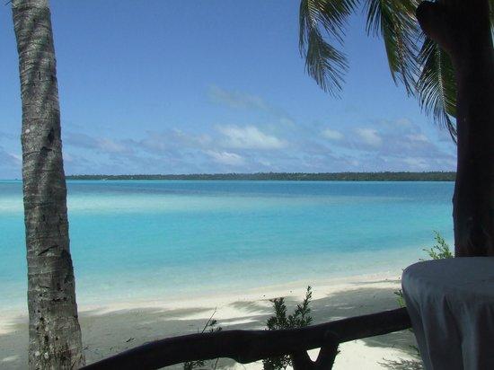 Aitutaki Lagoon Resort & Spa: AITUTAKI LAGOON RESORT @ SPA