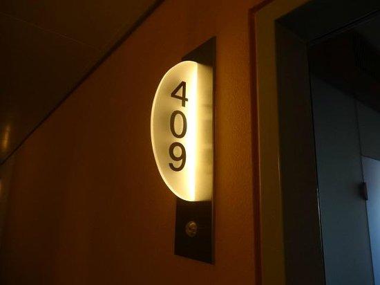 Cornavin Hotel Geneva: o 409