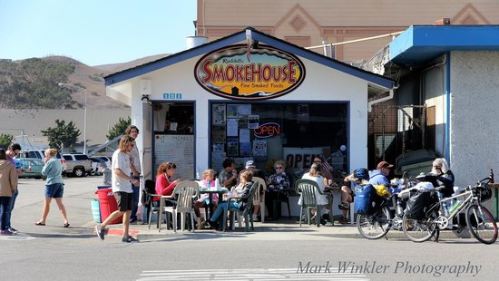 Ruddell's Smokehouse: This is the place!