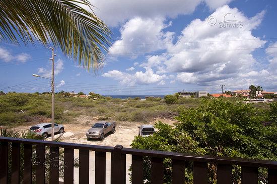 Ocean View Villas, Bonaire: Ocean View