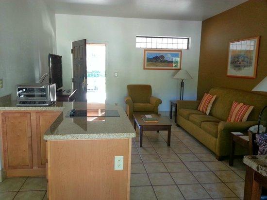 Los Abrigados Resort and Spa: room