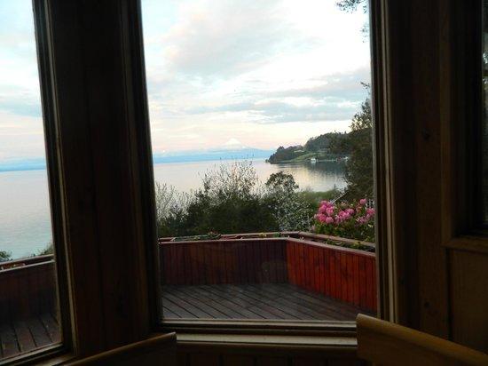 Hotel Elun: living