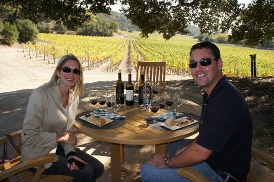 Wine Country Chauffeur: Private vineyard experience at Silverado