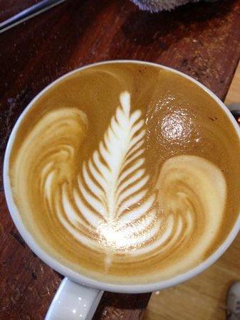 Embellish Organics: my delicious coffee