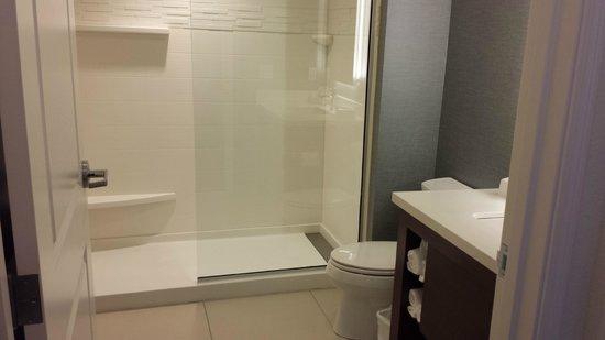 Residence Inn Williamsport : Bathroom