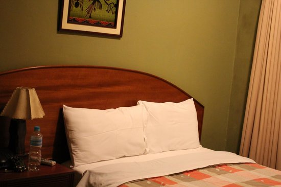 Suites Larco 656 : Cama