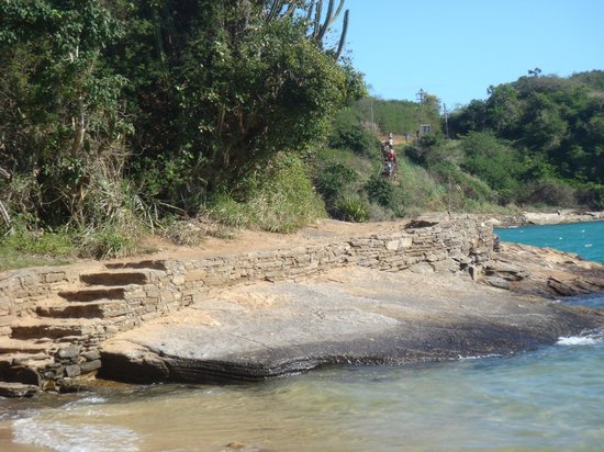 Hotel Pousada Experience Joao Fernandes: Praia Azedinha