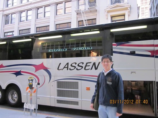 Lassen Tours - Day Tour